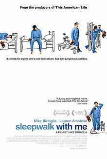 SLEEPWALK WITH ME TRAILER