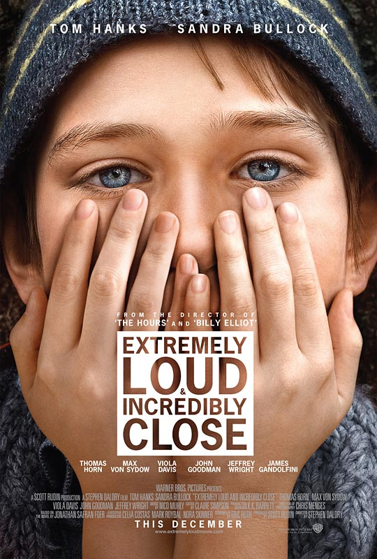EXTREMELY LOUD AND INCREDIBLY CLOSE PROMO