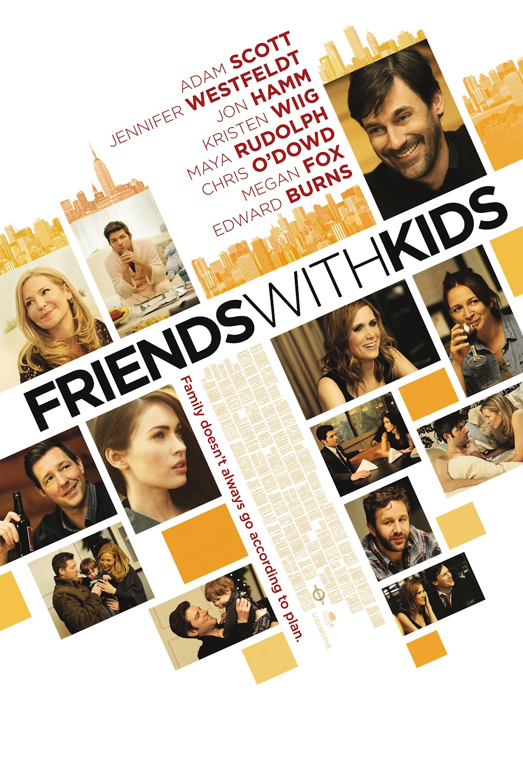 FRIENDS WITH KIDS TV30