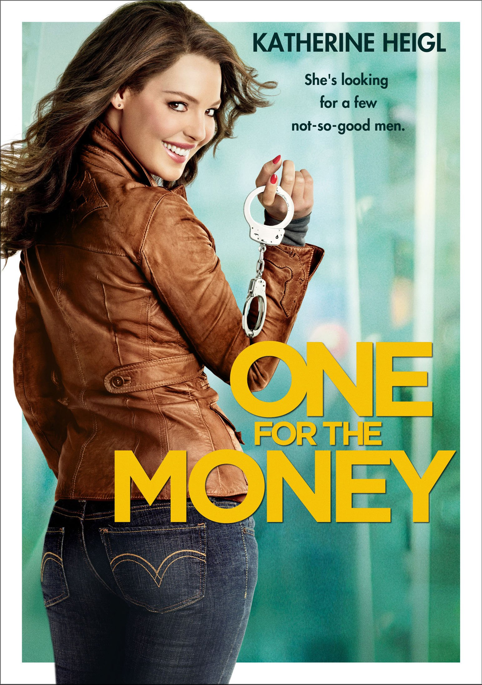 ONE FOR THE MONEY TV30