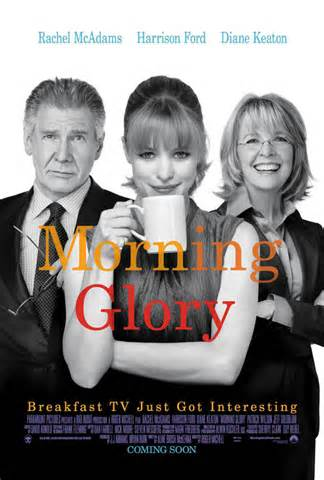 MORNING GLORY TV15