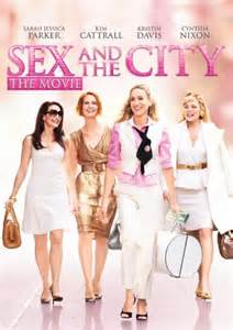 SEX & THE CITY - WHAT IF TV30