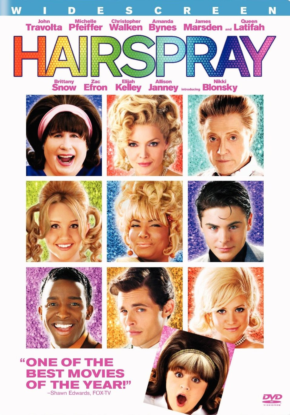 HAIRSPRAY - ROCK TV30