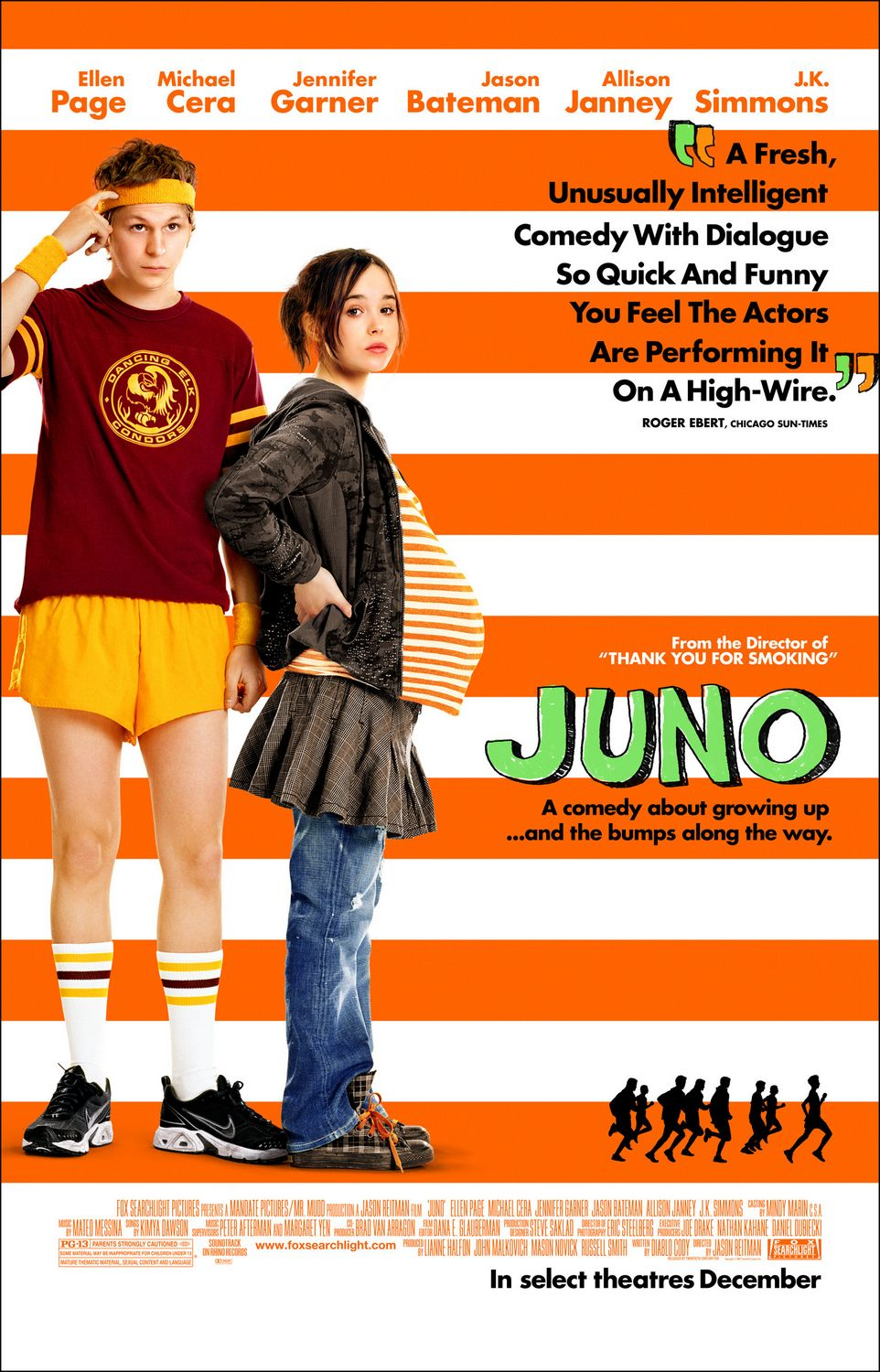 JUNO - REVIEW TV60