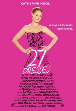 27 DRESSES - DREAM WEDDING TV30