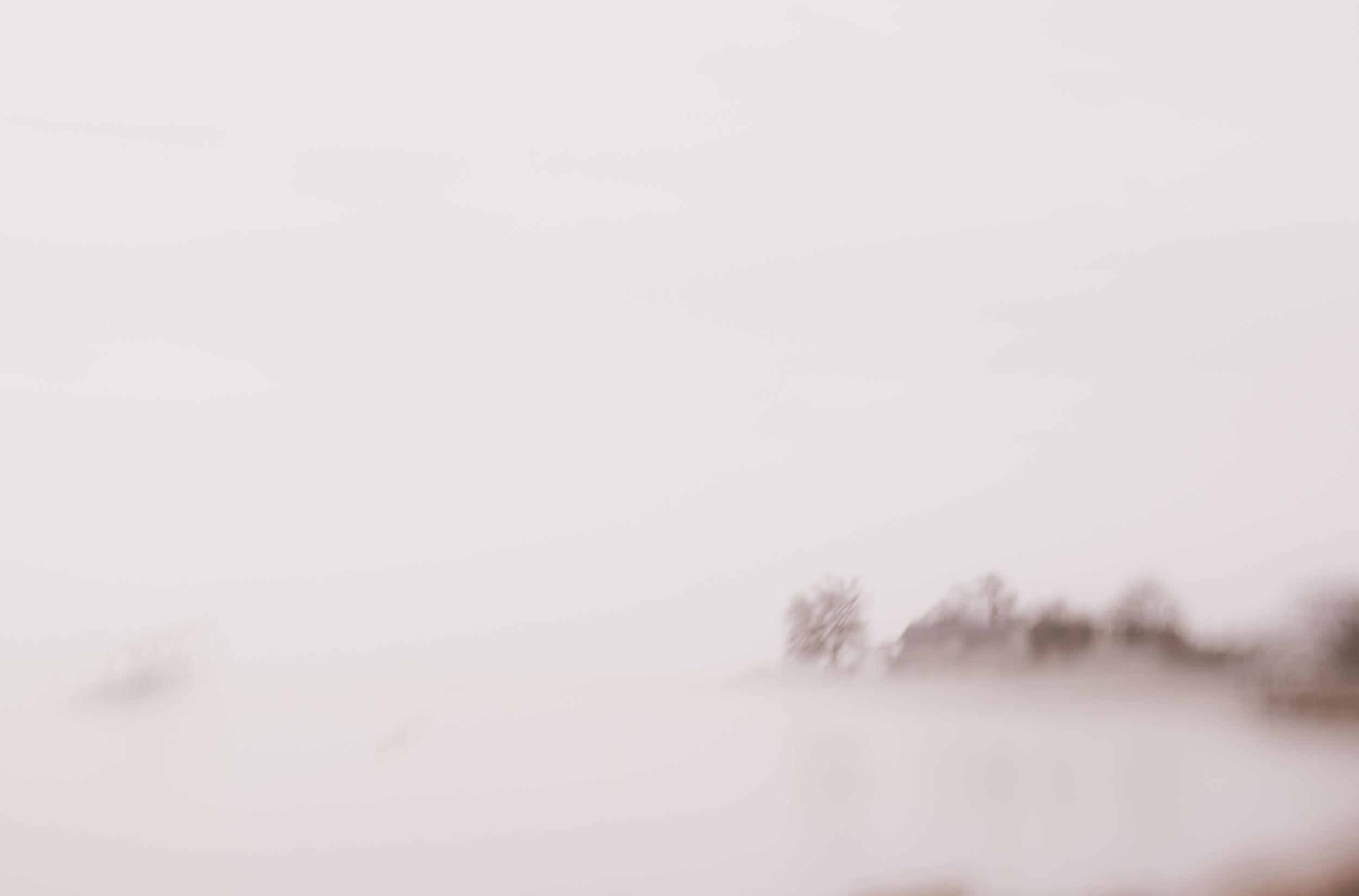 Dreamy Connecticut Landscape