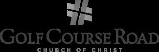 Golf Course Road Church of Christ - Revive Christian Church