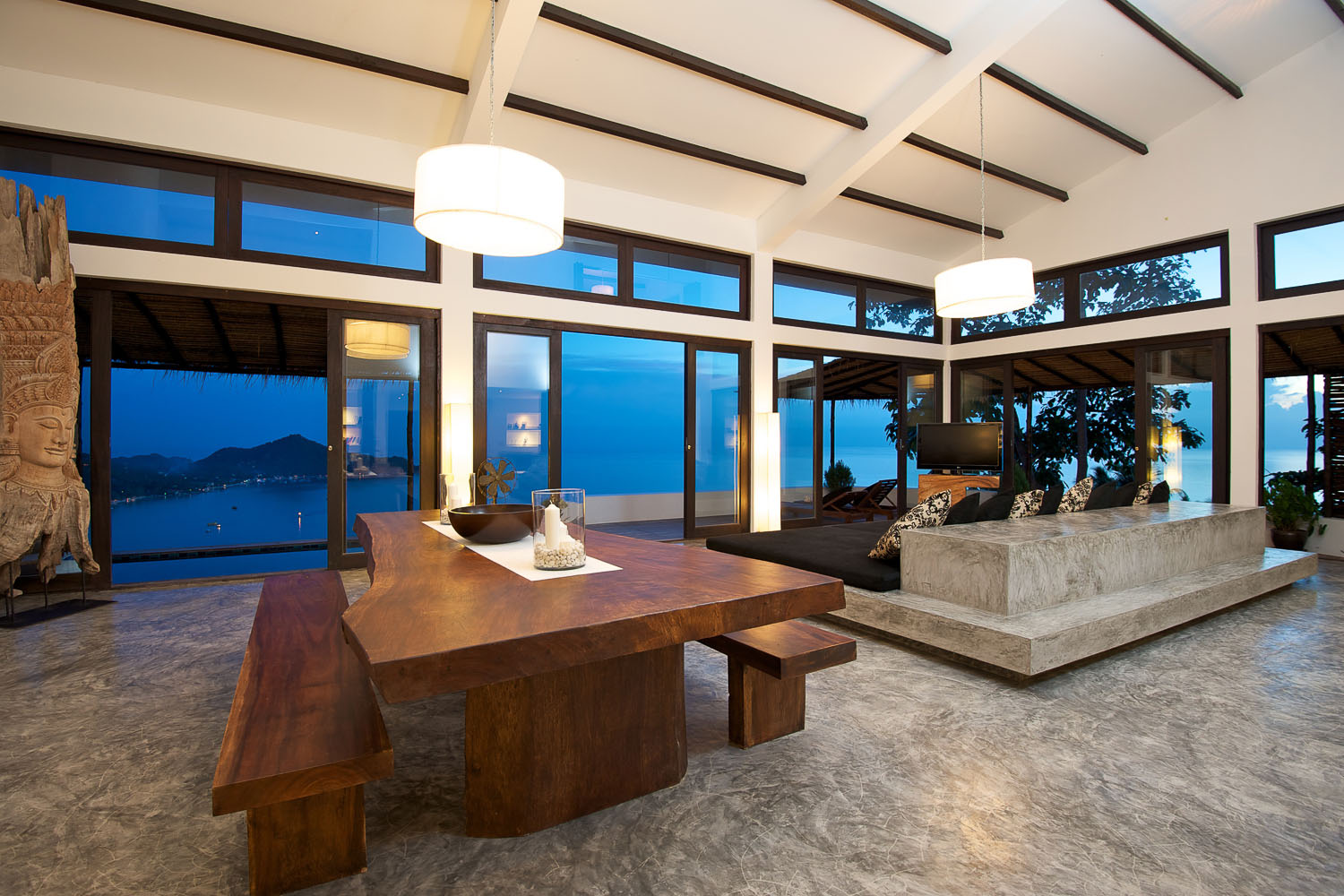 Luxury Villas - Koh Tao