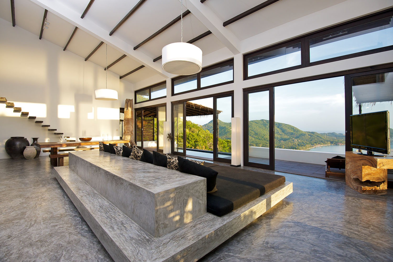 Koh Tao Luxury Villas