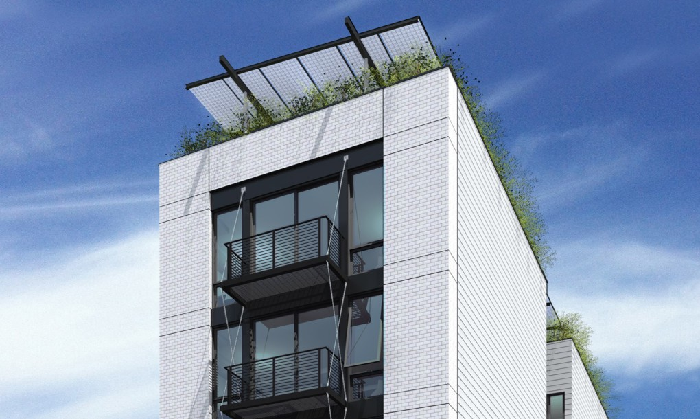 http://inhabitat.com/san-franciscos-first-passive-house-apartment-complex-produces-so-much-energy-it-powers-its-own-microgrid/