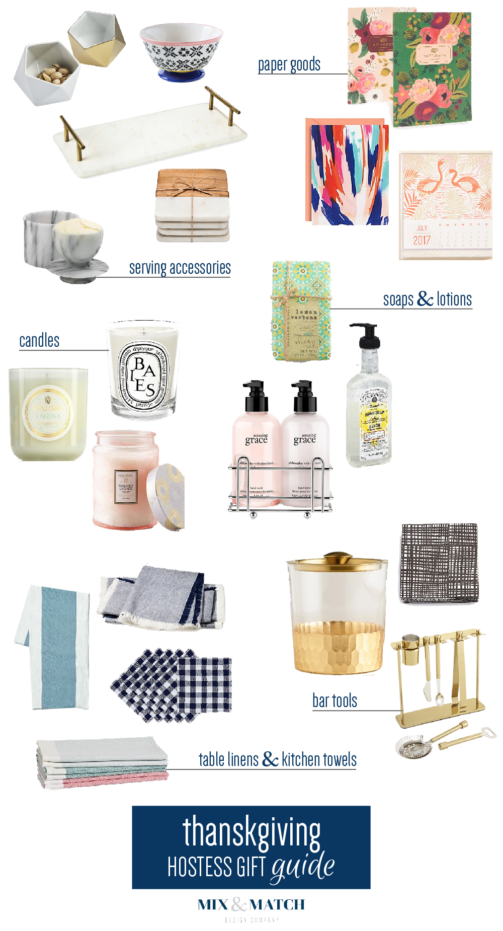 Thanksgiving host and hostess gift guide