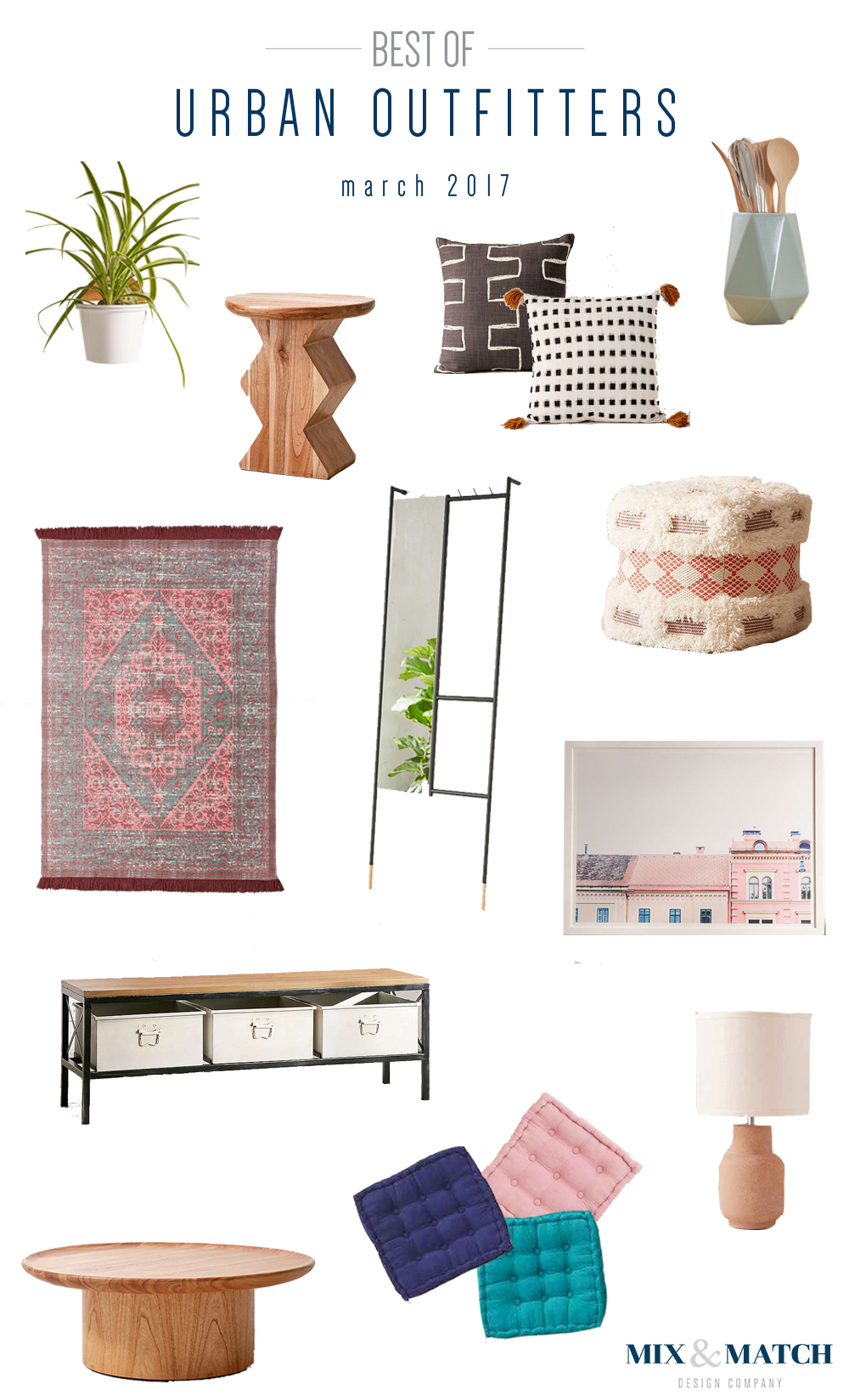 Best of Urban Outfitters Home and Apartment