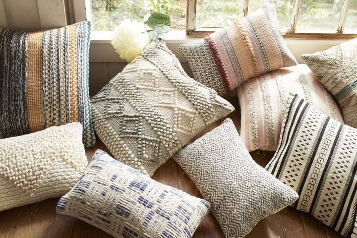 Magnolia Home Collection from Pier1