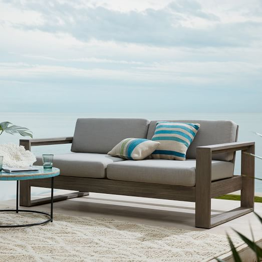 Portside Sofa from West Elm