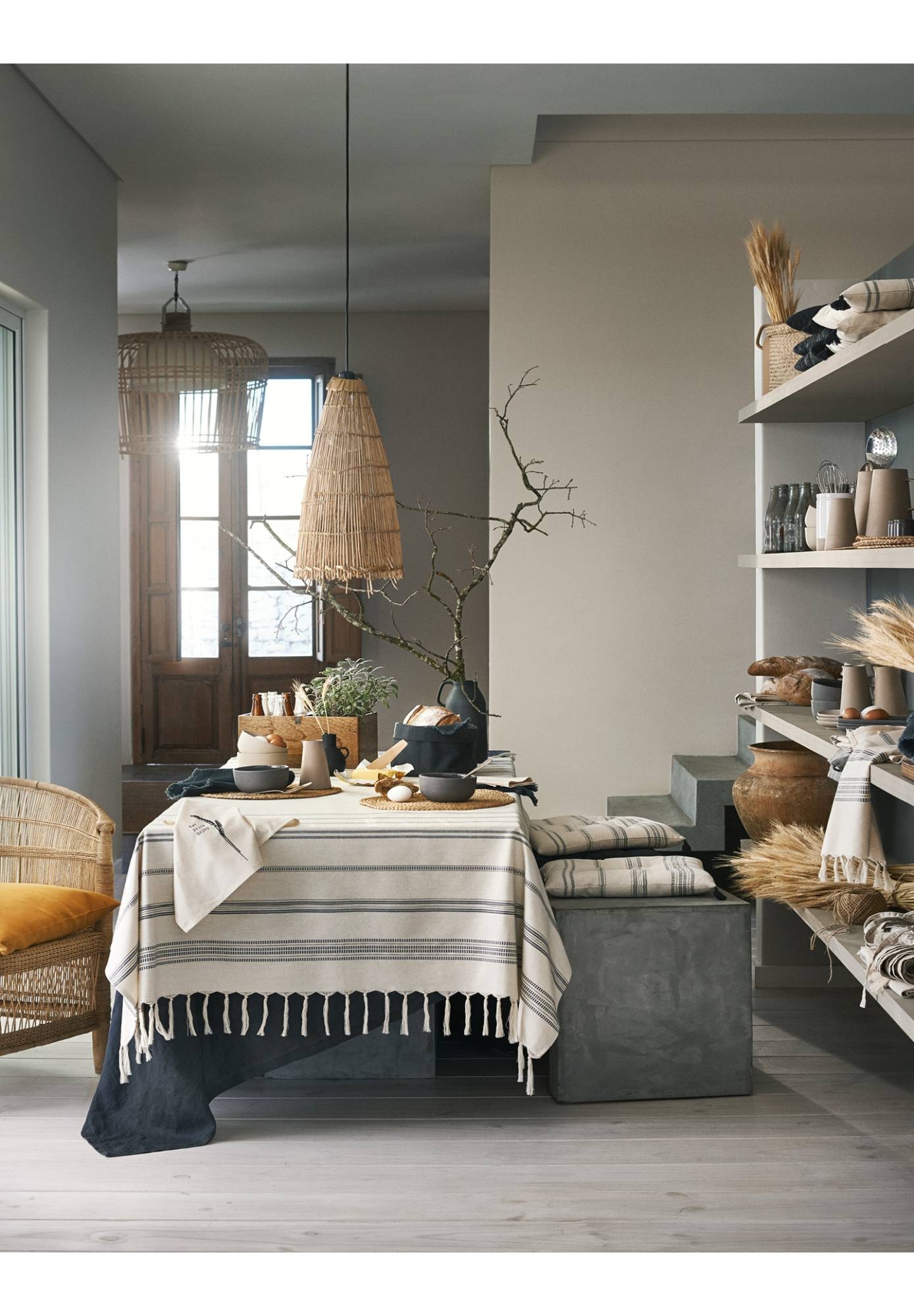 H&M Home fall collection