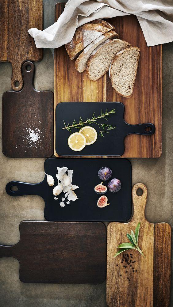 H&M Home Decor cutting boards