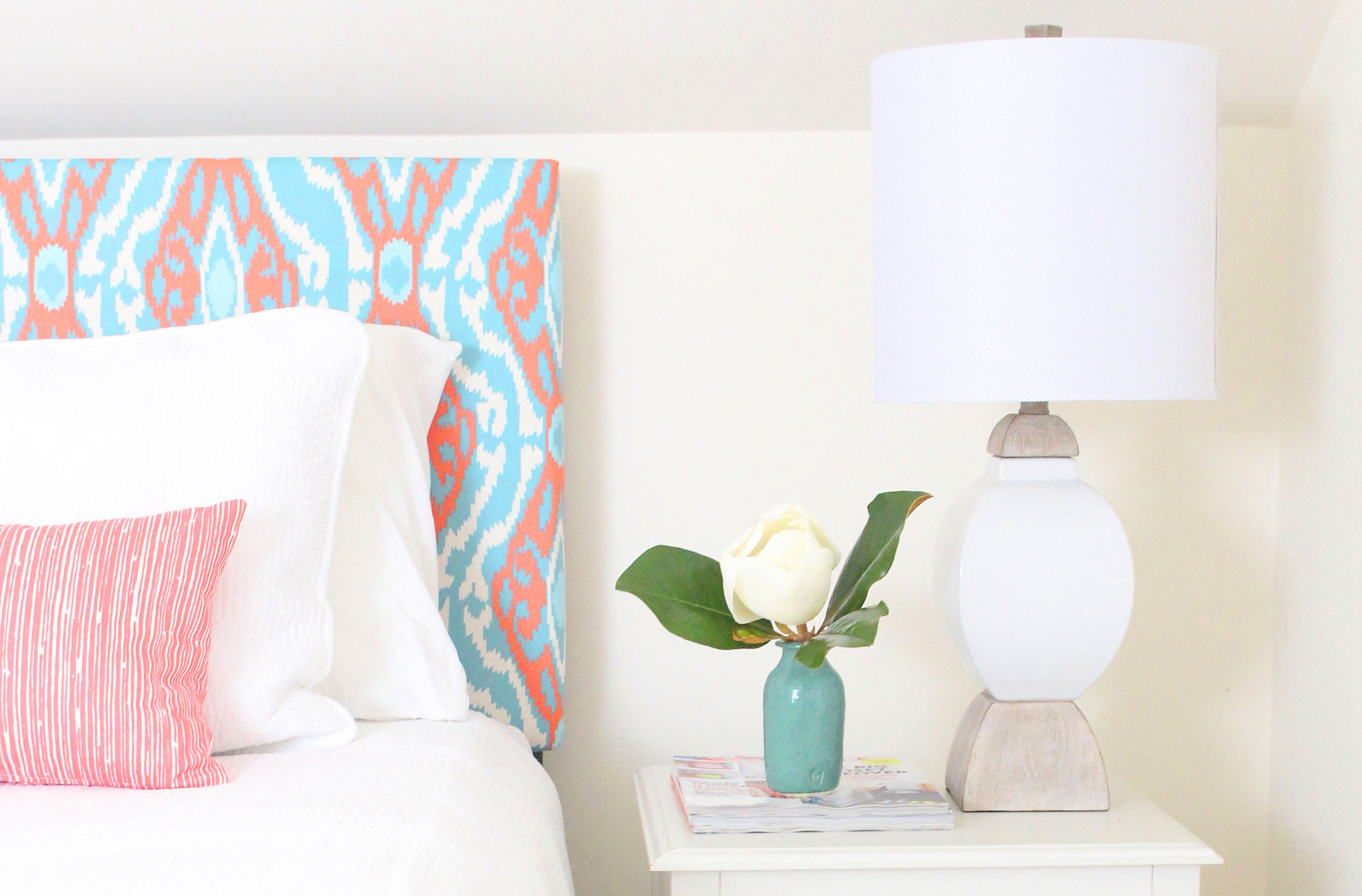 5 Home Decor Items You Shouldn't Spend Money On | Number 1: Lighting | Affordable decorating, budget-friendly decorating tips, budget-friendly design ideas