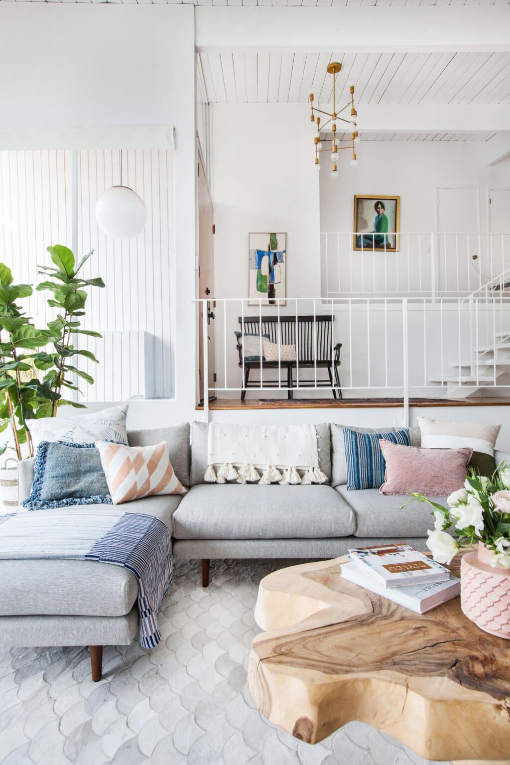 5 Home Decor Items You Shouldn't Spend Money On | Number 4: Pillows | Affordable decorating, budget-friendly decorating tips, budget-friendly design ideas