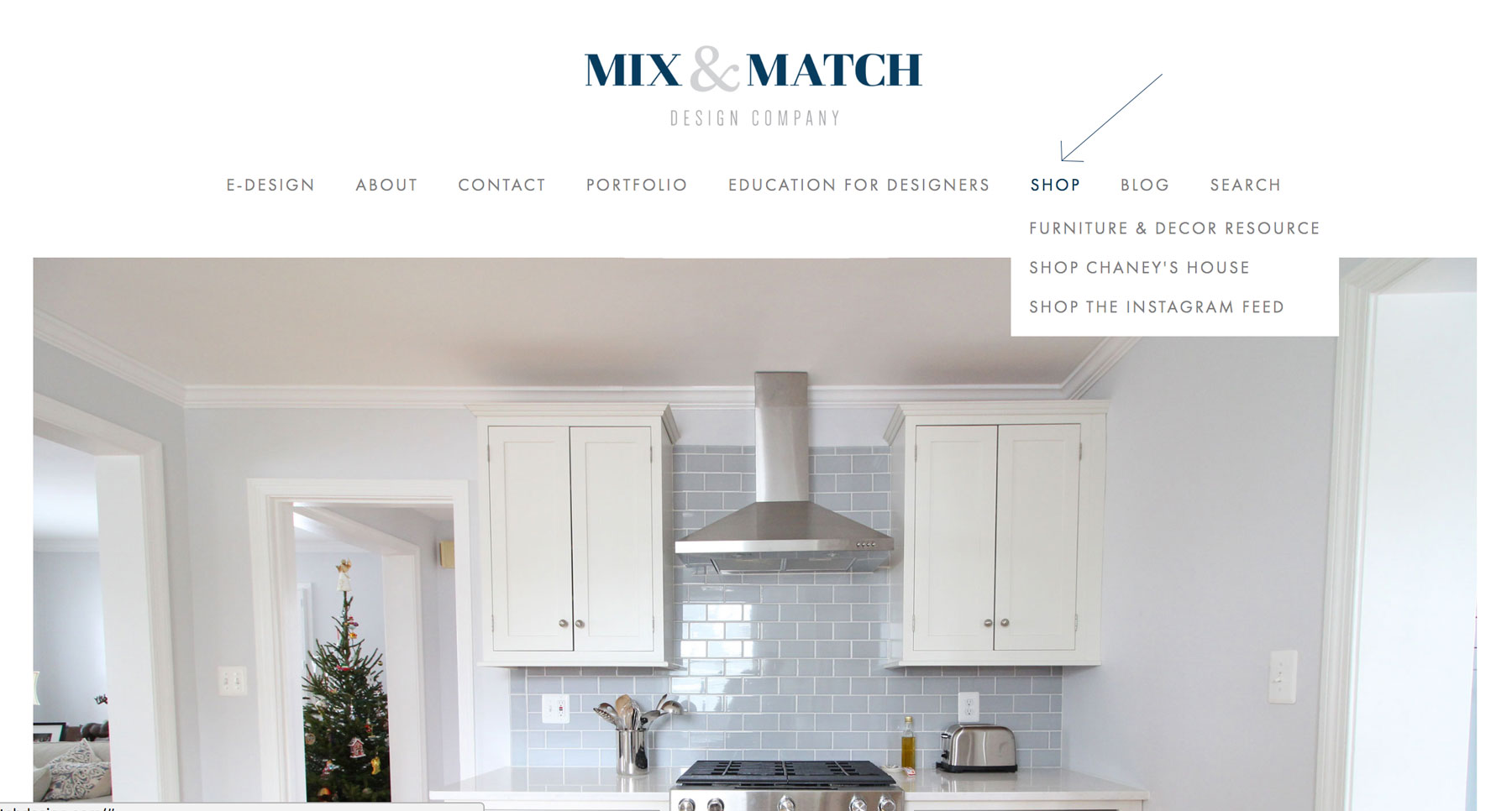 How to shop with Mix & Match Design Company and all about affiliate links.