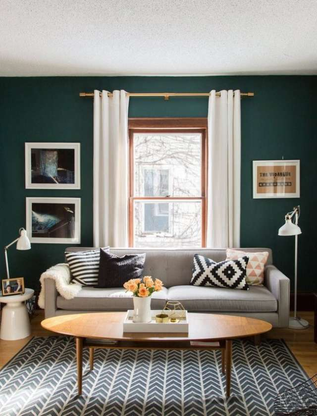 Dark-Green-Walls-Modern-Eclectic-Living-Room.jpeg
