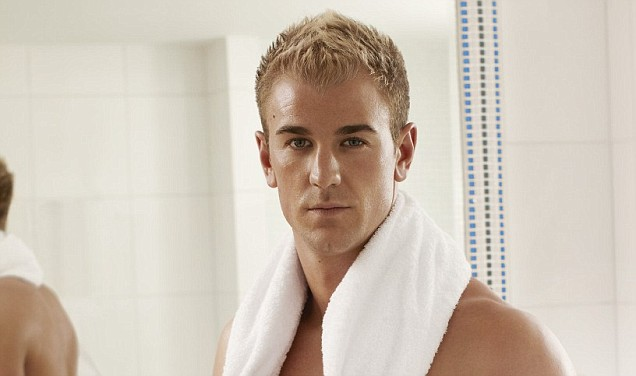 JOE HART: CLEAN SHEETS, CLEAN HAIR.