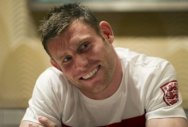 BORING JAMES MILNER