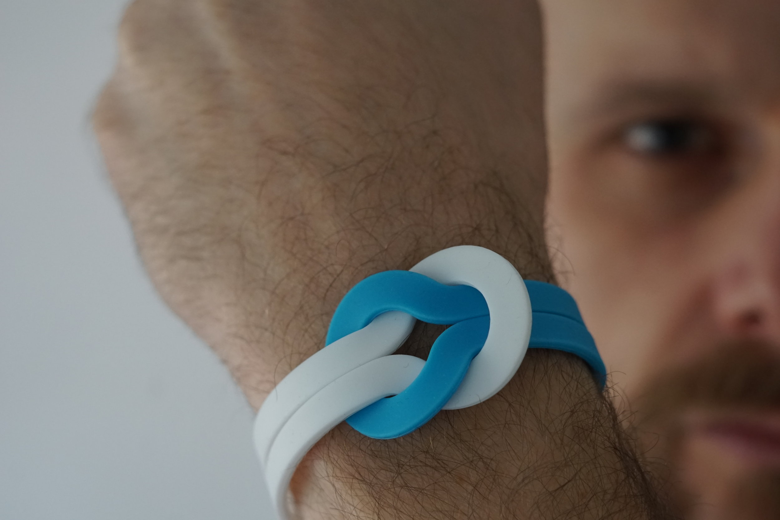 Cancer Research UK's Unity Band - suggested donation £2