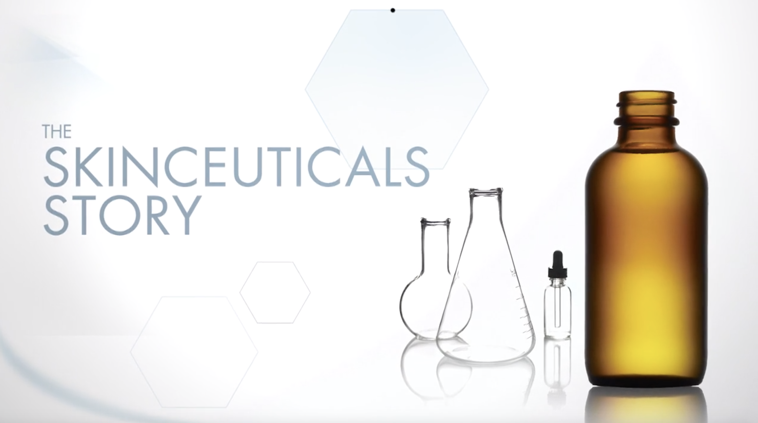 Skinceuticals  The Skinceuticals Brand History
