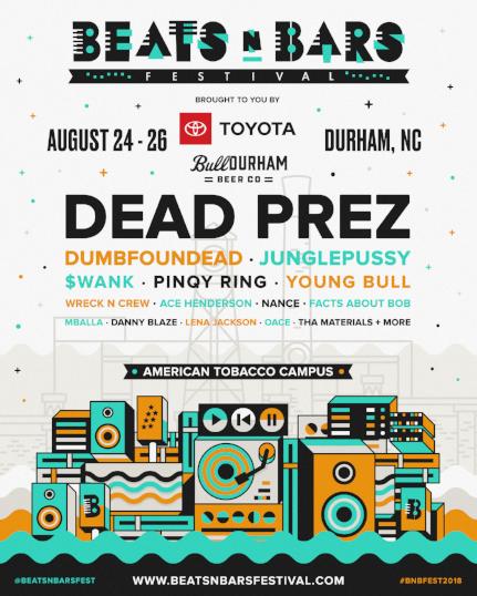 BNB Festival Poster 2018 [8x10] Final.png