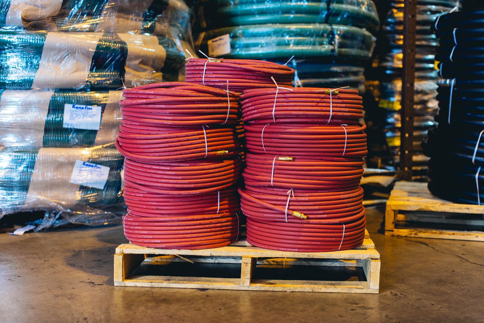 ContiTech air hose