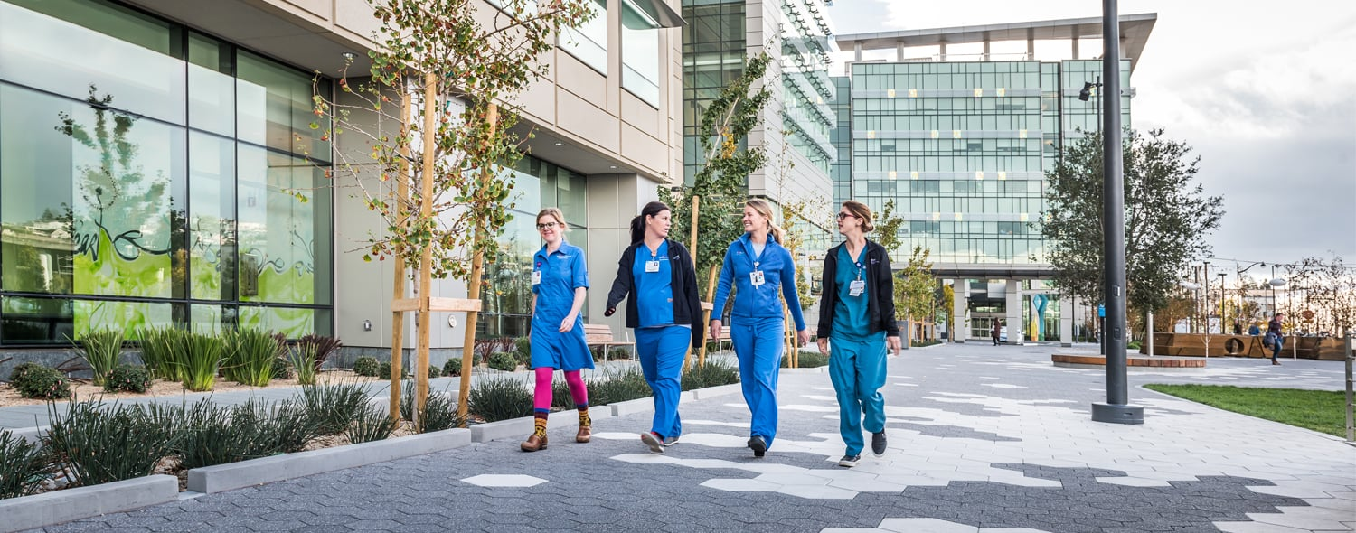 Job Openings — UCSF Nursing