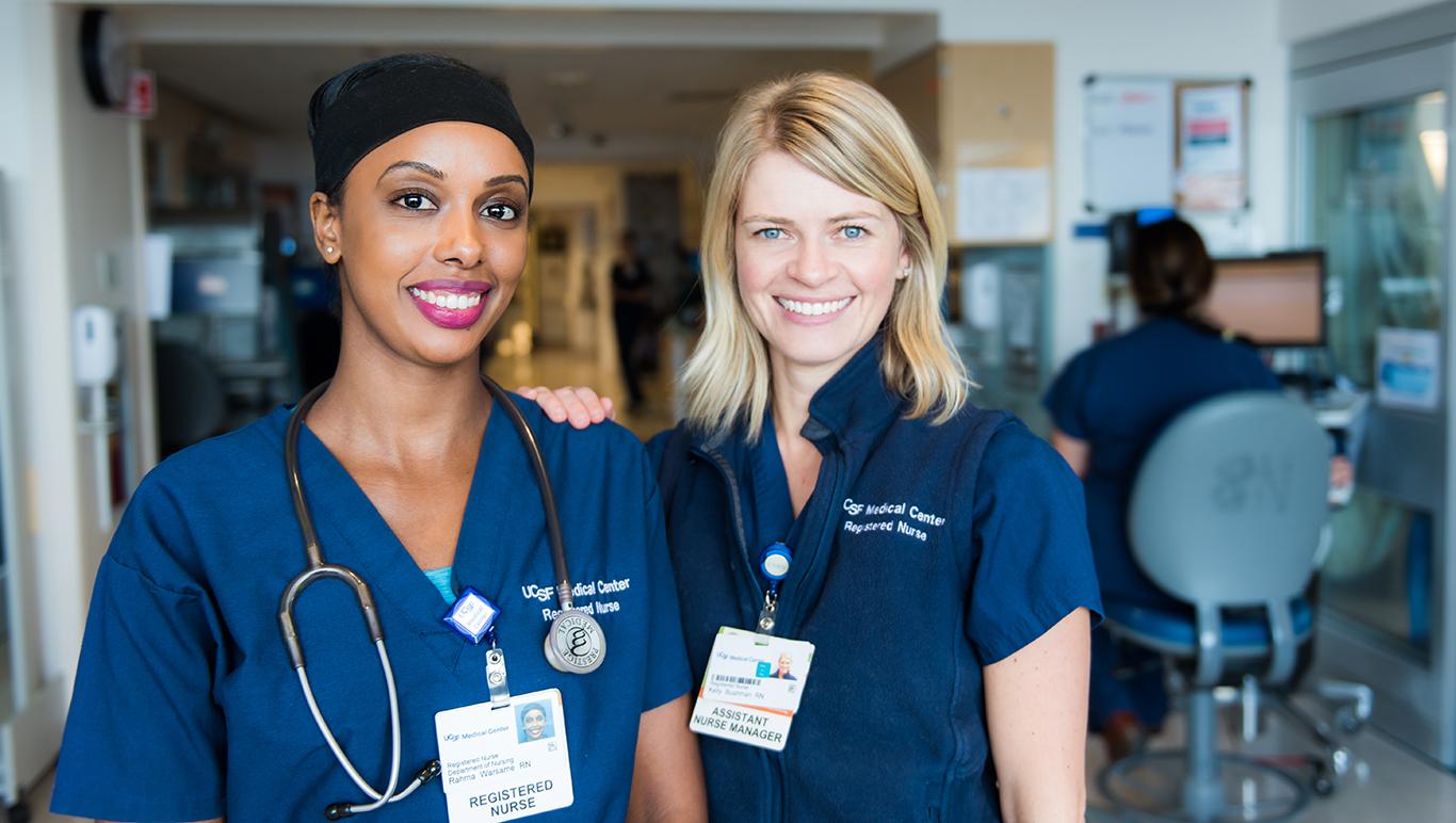 Critical Care — UCSF Nursing