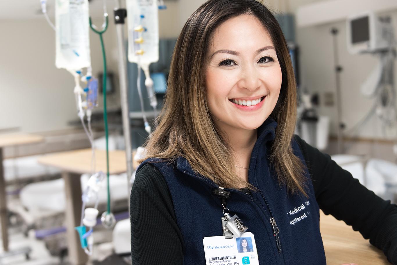 Procedural Care — UCSF Nursing