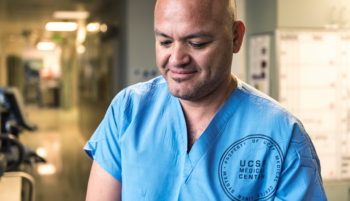 Practice Areas — UCSF Nursing
