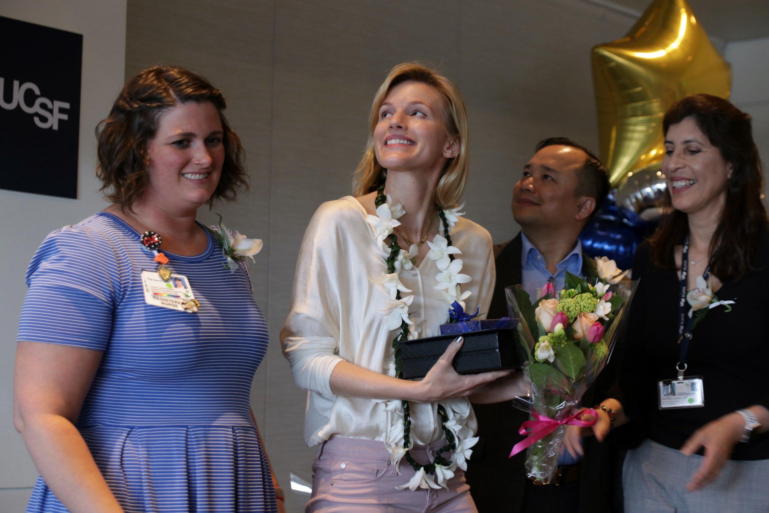 Nursing News — UCSF Nursing