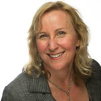 Ellen Feldman-Ornato, Founder of The Next Peace