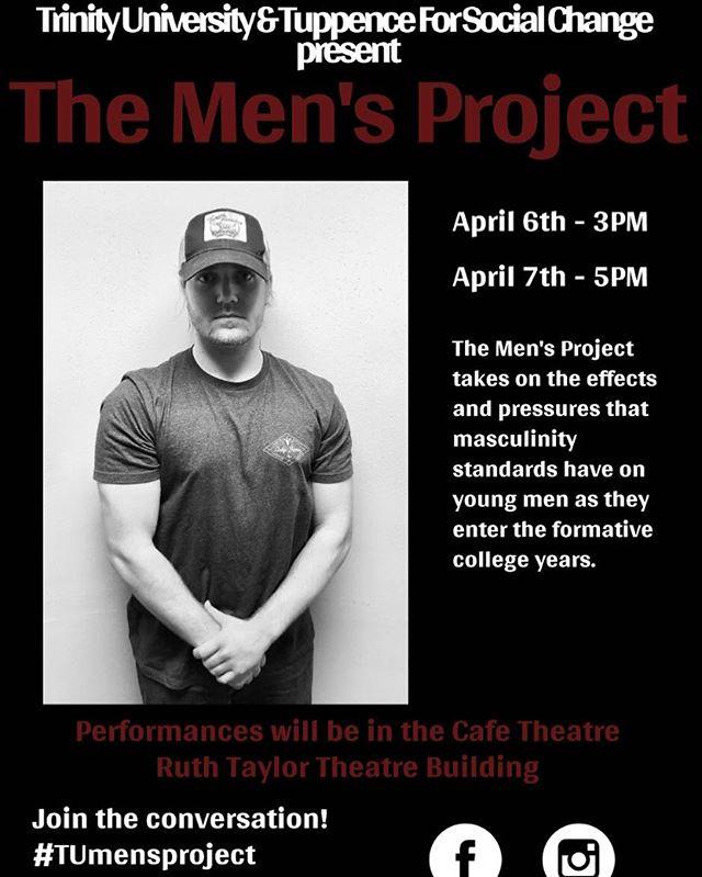 Performances next weekend!