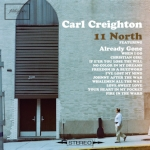 Carl Creighton   11 North  Label: Self-Released Released on 2/1/10    P/R/MI