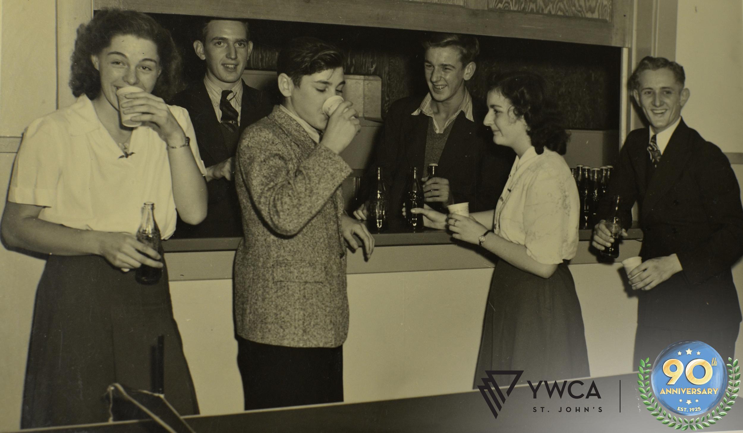 1960-1 Co-Ed Club.JPG