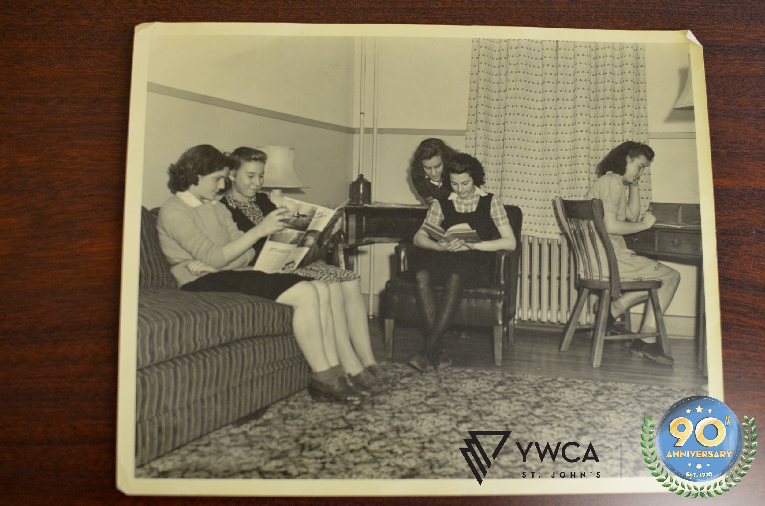 1960-61 Studying.jpg