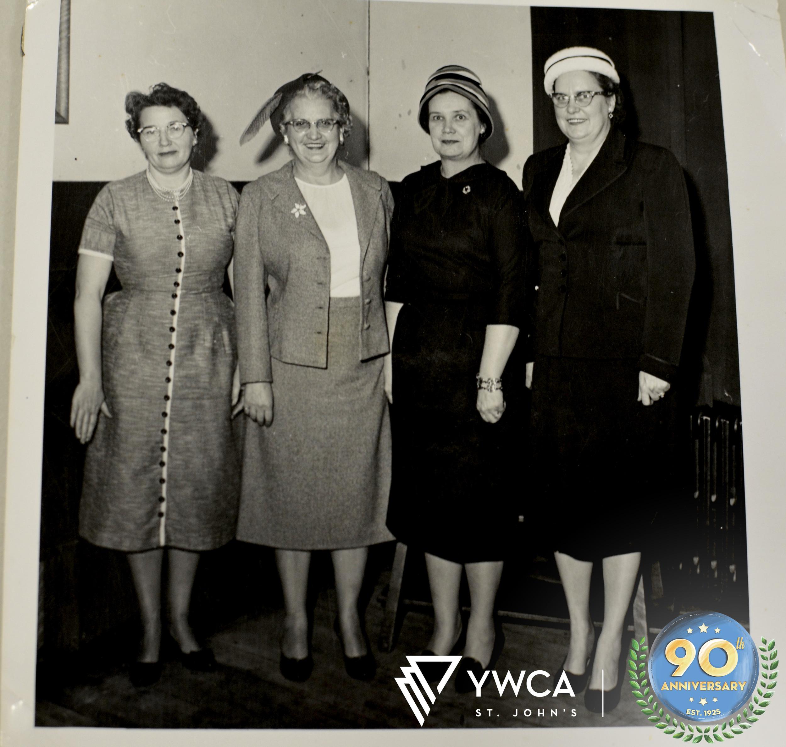 1961 Executive Committee.JPG