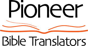 Pioneer Bible Translators exists to disciple the Bibleless, mobilizing God's people to provide enduring access to God's Word. Our vision is to see transformed lives through God's Word in every language. The work is not finished until there are networks of churches using Scripture to grow, mature and multiply in every language group on Earth.