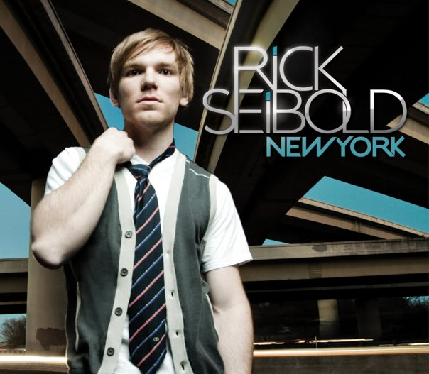 New York (2009)   Recorded over a four-month period during the fall and winter months of 2008, New York made its debut at #17 on the iTunes Pop Charts.
