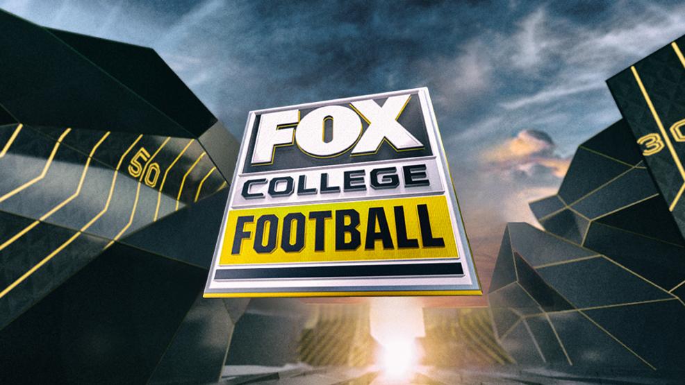 Rick Seibold Sun Heat Fox College Football Feel That Fire Song