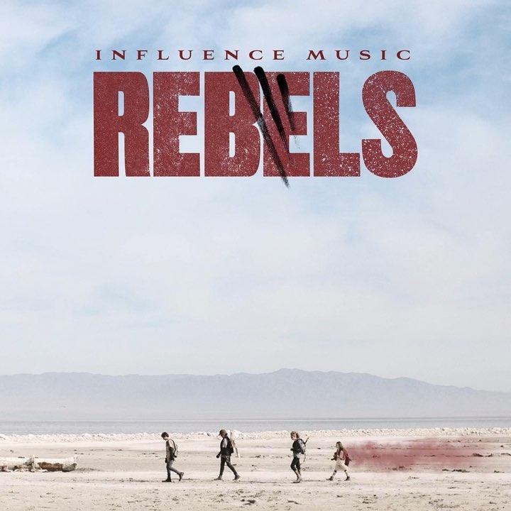 Influence Music Rebels Album Art Rick Seibold.jpg