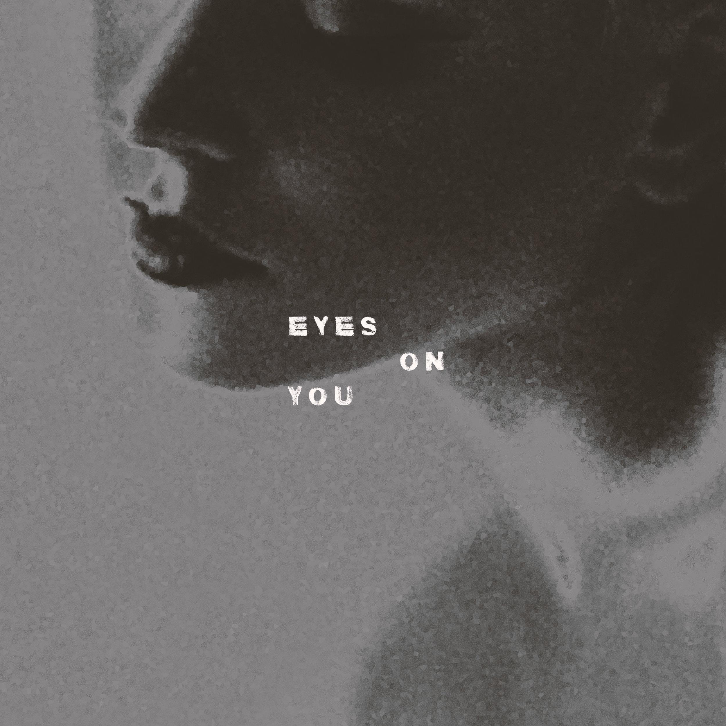 3 One Oh - Eyes On You Album Art - 2660.jpg