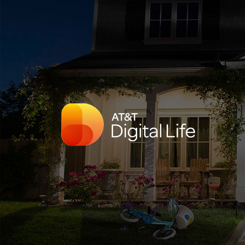 AT&T Digital Life App