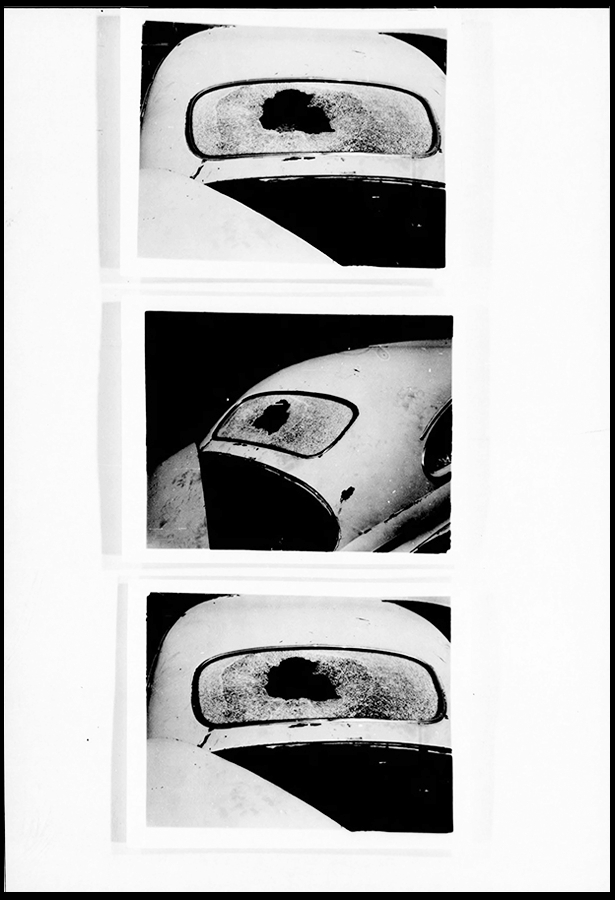 File 4343: Cheyenne, Wyoming - August 26, 1956