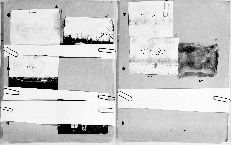 File 2853: Tom's River, New Jersey - November 1, 1945