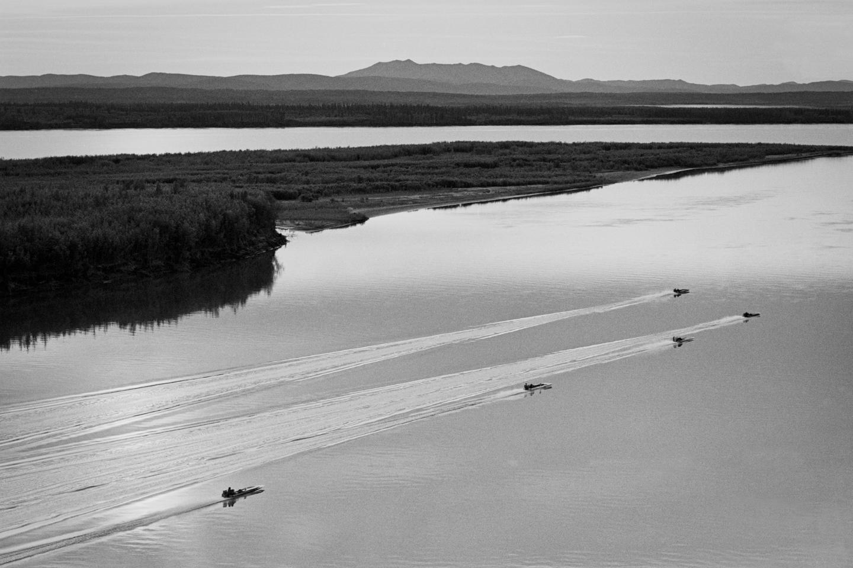 Yukon River Race